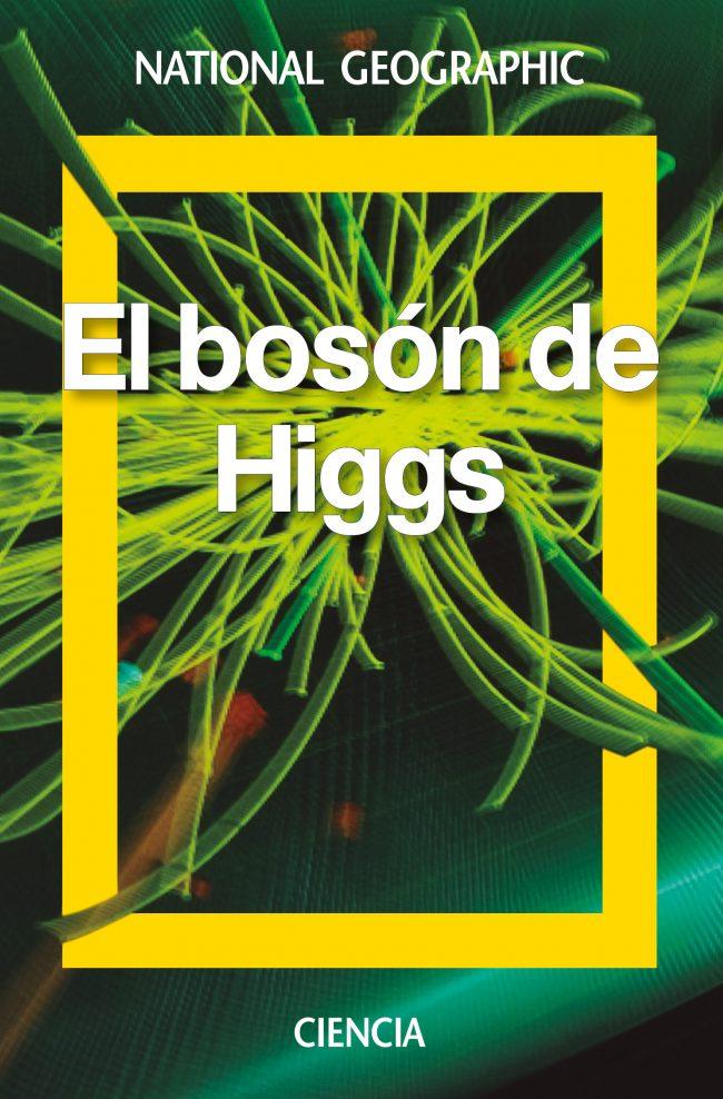 El bosón de Higgs. Por David Blanco Laserna