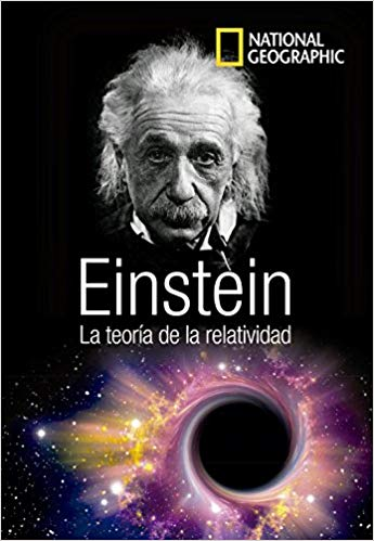 Einstein. David Blanco Laserna