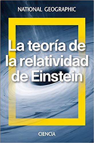La teoría de la relatividad de Einstein. David Blanco Laserna