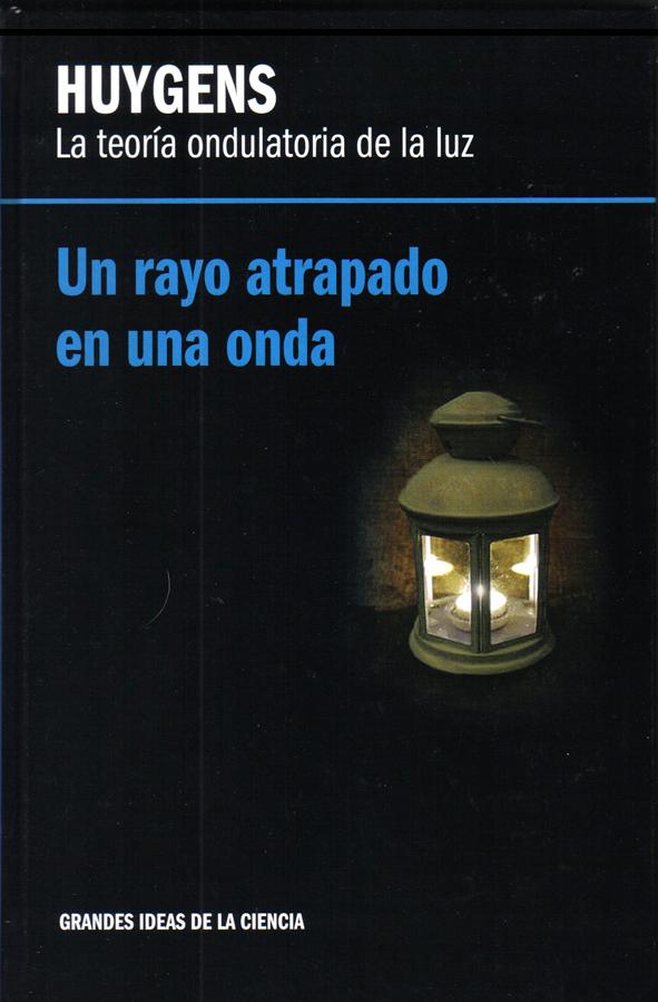 Huygens. David Blanco Laserna