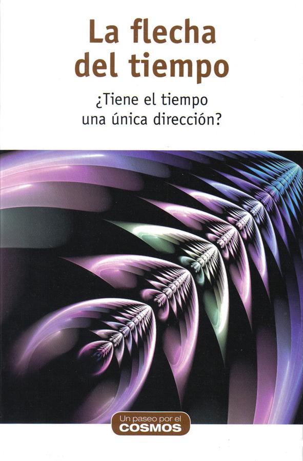 La flecha del tiempo. David Blanco Laserna