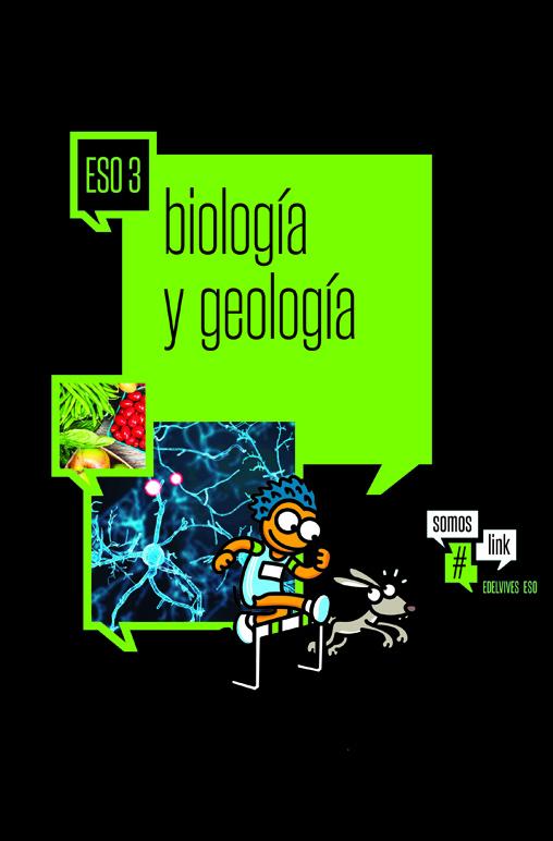 Biología y Geología ESO 3