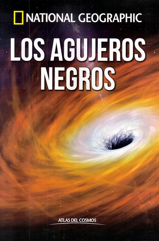 Los agujeros negros. David Blanco Laserna