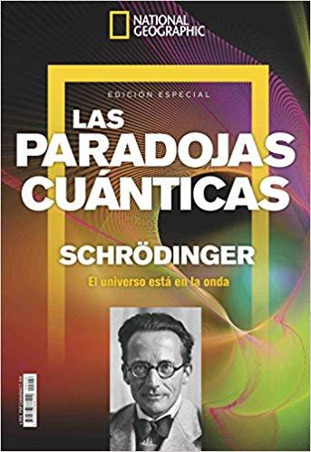 Las paradojas cuánticas. David Blanco Laserna