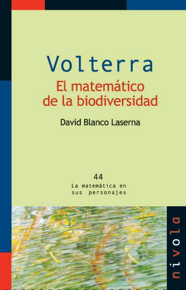 Volterra. David Blanco Laserna