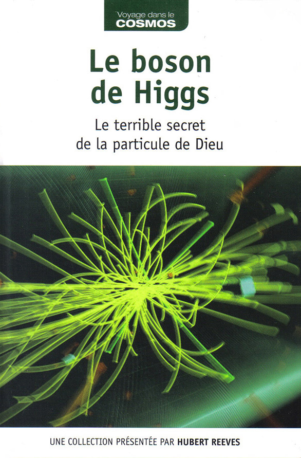 Le boson de Higgs. David Blanco Laserna