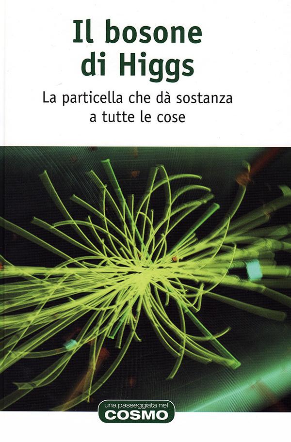 Il bosone di Higgs. David Blanco Laserna