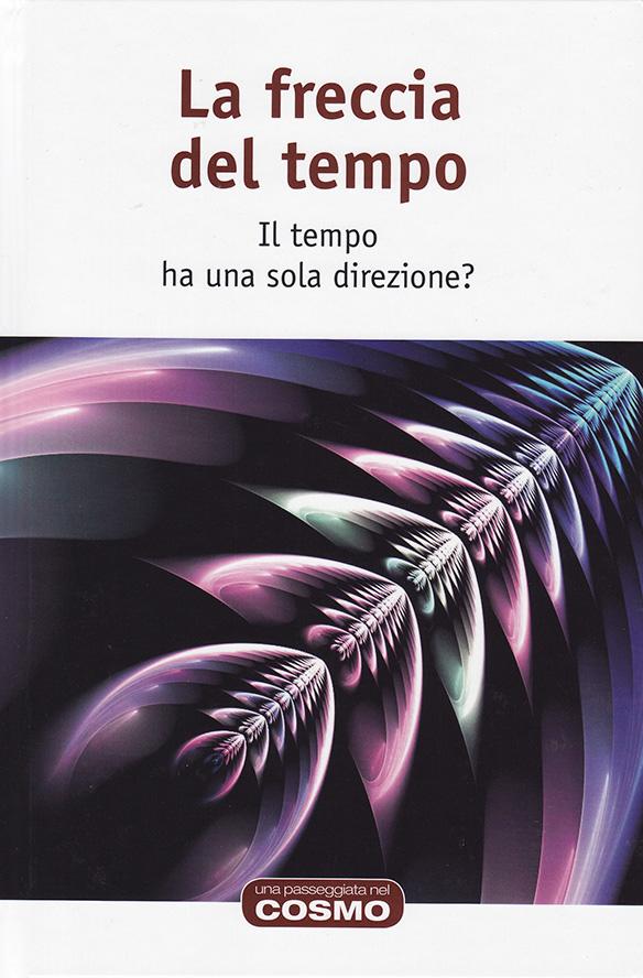 La freccia del tempo. David Blanco Laserna