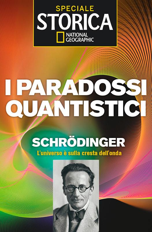 I paradossi quantistici. Schrödinger. David Blanco Laserna