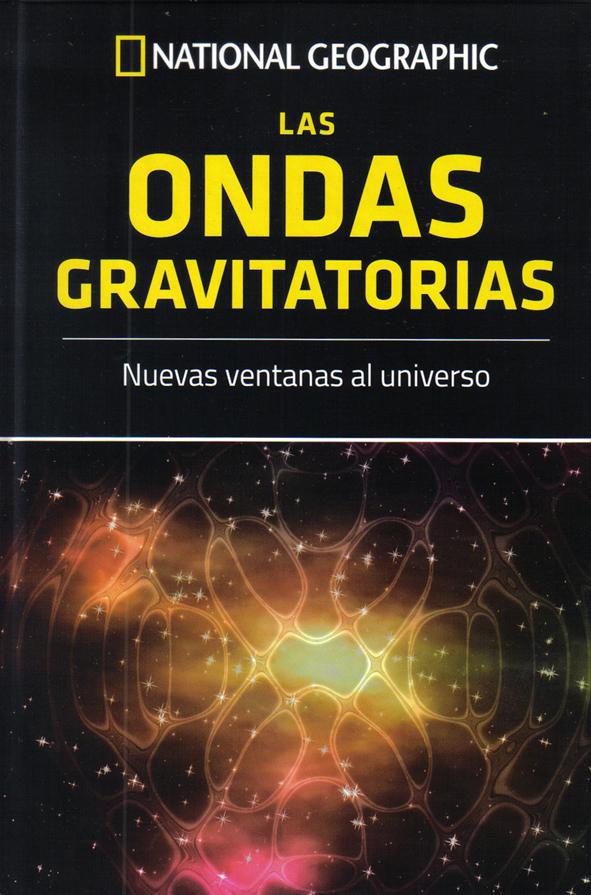 Las ondas gravitatorias. David Blanco Laserna