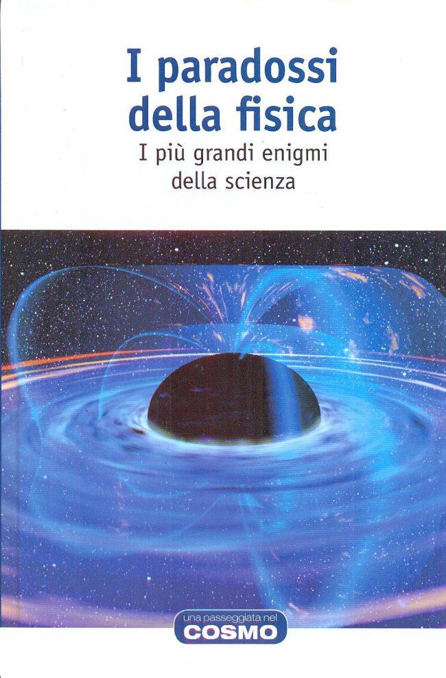 I paradossi della fisica. David Blanco Laserna