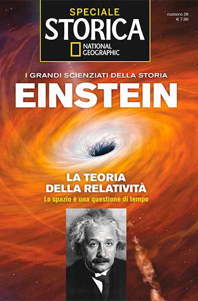 Einstein, la teoria de la relatività. David Blanco Laserna