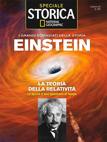 Einstein. La teoria della relatività. David Blanco Laserna